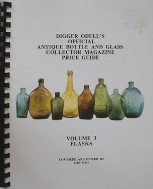 antique bottle guide