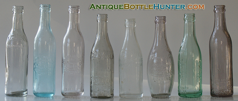 Antique Pepsi Bottles By Year – Home Exsplore